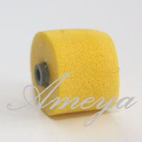 Etymotic ER38-14C Yellow Foam Eartips Large 3pr